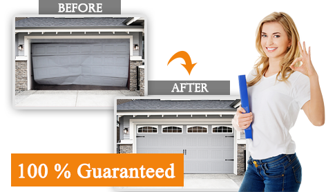 garage door repair duncanville tx banner